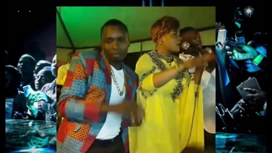 Popular Ohangla songstress, Lady Maureen, arrested in Tanzania