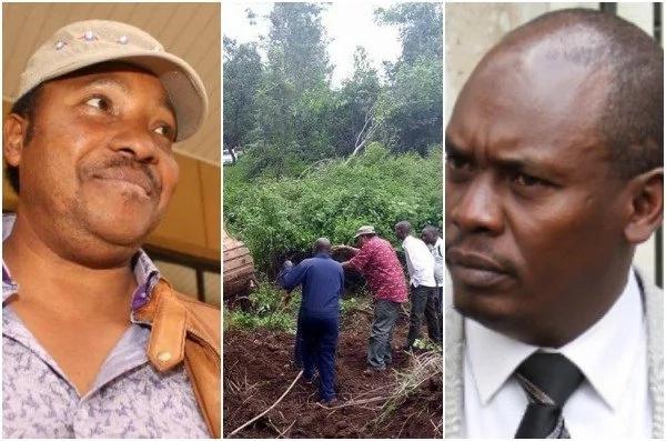 Mbunge wa Kabete Ferdinand Waititu alitumia uchawi kushinda uteuzi?