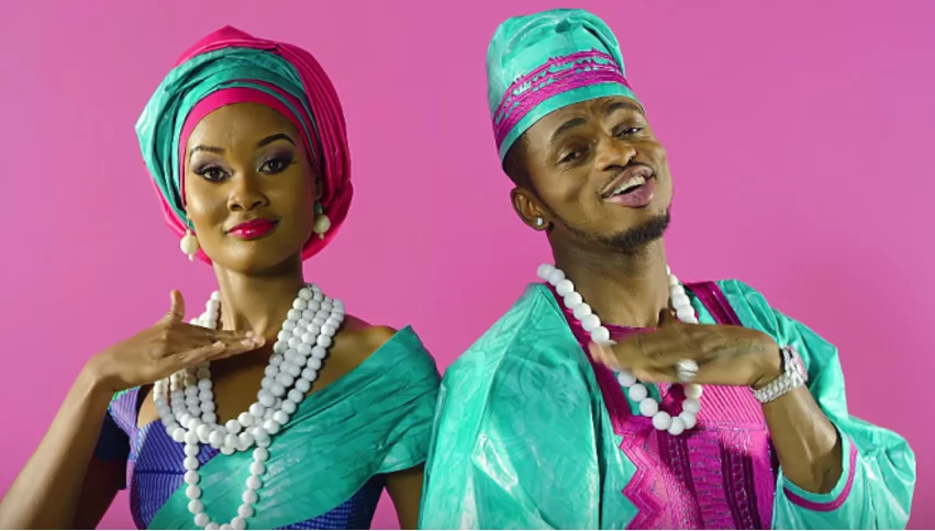 Diamond Platnumz loses his cool, uses the B-word on his ex as the drama escalates