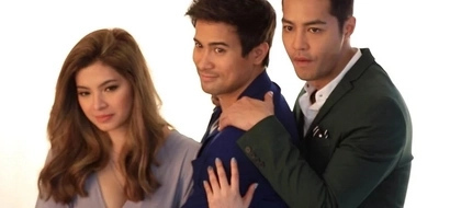 Hindi nag-atubili! Sam Milby's overeagerness to accept gay role leaves eyebrows raised