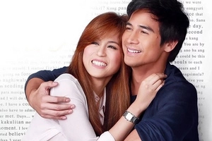 Piolo Pascual and Toni Gonzaga reunion movie is now being filmed. Will this be as huge as Starting Over Again?