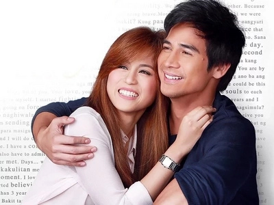 Fans were excited for this reunion movie! Piolo-Toni chemistry to dominate the big screen!