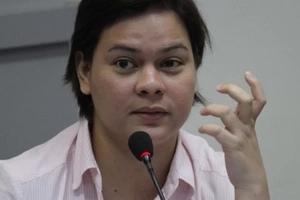 Nagbago ang isip! Sara Duterte ayaw na sibakin sa pwesto ang Davao police chief