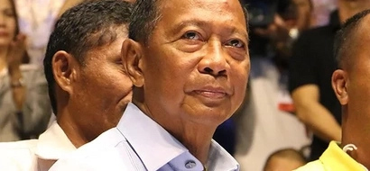 Why Binay can't believe election results?
