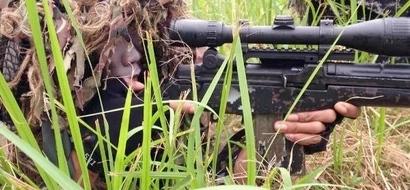 Abu Sayyaf vs. AFP: 3 killed, 26 injured