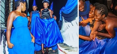 Akothee's GRAND birthday gift to her teenage girl leaves many Kenyans stunned (photos)