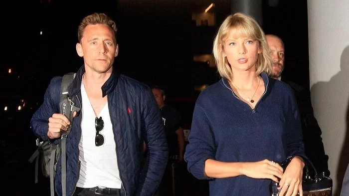 Taylor Swift and Tom Hiddleston called it quits