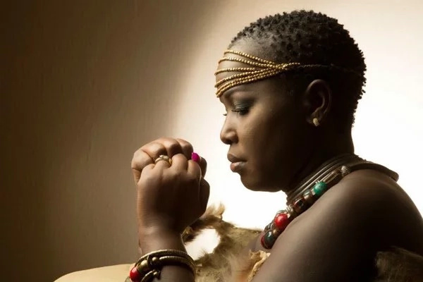 Heartwarming messages warm Emmy Kosgei who is mourning