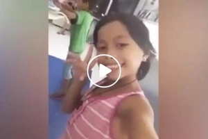 This is probably the next big thing! Hilarious kid challenges viral bilog and bunak with her 'bungkoy picture tayo' video