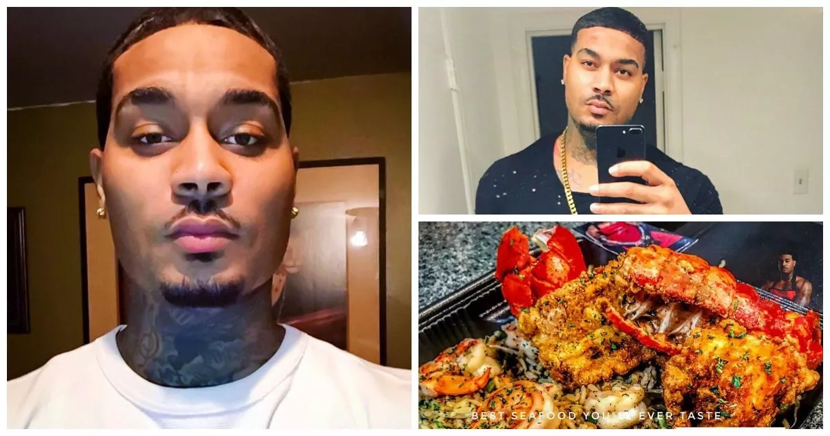 Meet the HOT chef who is taking the internet by storm (photos, video)