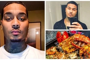 Chef bae! Meet the HOT chef who is taking the internet by storm (photos, video)