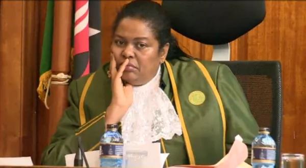 Pata kuwafahamu majaji katika Mahakama ya Juu Zaidi waliotupilia mbali ushindi wa Uhuru (Picha)