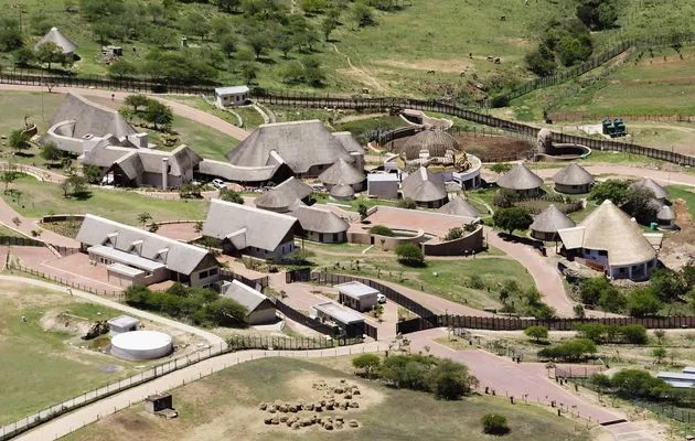 Jacob Zuma ordered to pay back KSh 2.3b of tax payers' cash