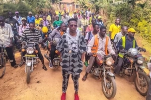 The real reason why Octopizzo's new song is called Butere, not Kisumu