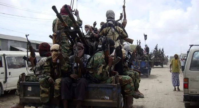 Police find al-Shabaab suspects planning attack on churches