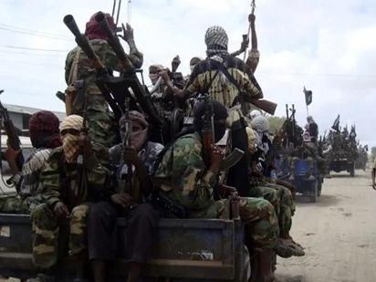 Mandera: Al Shabaab wavamia bila 'uoga' Elwark na kuvuruga mawasiliano