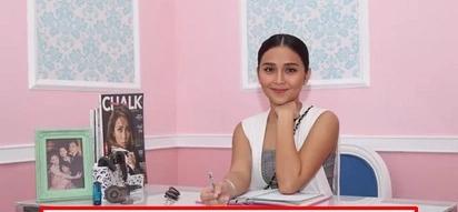 Ang layo na ng narating! Kathryn Bernardo has become a CEO at the age of 21