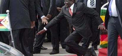 Baada ya kung'atuliwa Robert Mugabe, hawa ndio marais waliotawala kwa muda mrefu sana Afrika