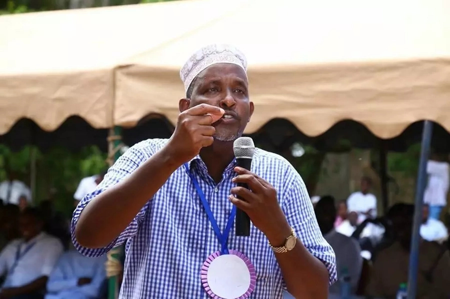 Handshake with Moi does not affect Ruto's 2022 presidential ambition - Duale