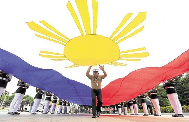 Aquino to address nation on country's 118th Independence Day