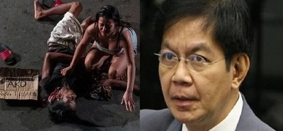 Lacson: There were 600 vigilante KILLINGS in July alone, not 180!
