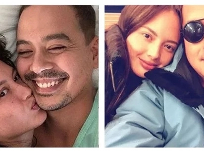 Confirmed! Ellen Adarna is pregnant, John Lloyd Cruz is the father