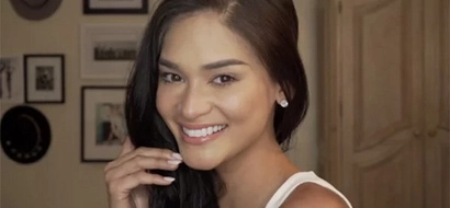 Follow this short makeup tutorial by Pia Wurtzbach to achieve the 'Miss Universe' look.