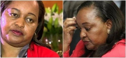 End of the road for Anne Waiguru as parliament votes to block her