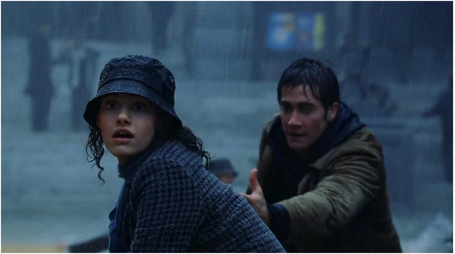 10 best movies to watch during the rainy season