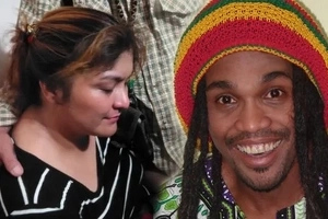 Di siya makapaniwala! Blakdyak's devastated wife remains in shock over husband's gruesome death