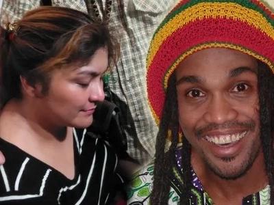 Di siya makapaniwala! Blakdyak's devastated wife remains in shock over husband's gruesome death
