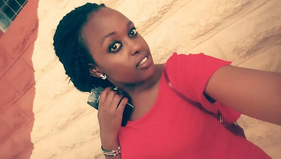The woman who was killed alongside IEBC's senior ICT manager