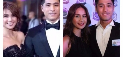 Kaye Abad reminiscing precouple days with Paul Jake Castillo
