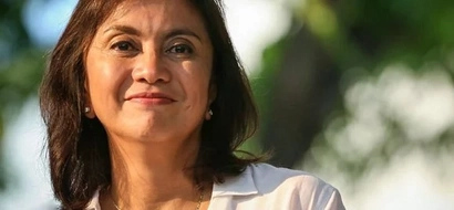 Vice President Robredo did not wear LP's signature color during proclamation; here's why