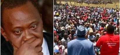 Tragedy as 4 die while celebrating Uhuru Kenyatta's victory