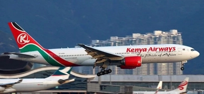 MPs Are Promising Action Against Kenya Airways Officials Over Billions In Losses