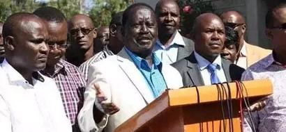 Raila apanga KUSUSIA uchaguzi mkuu na kuzua utata, asema mchanganuzi