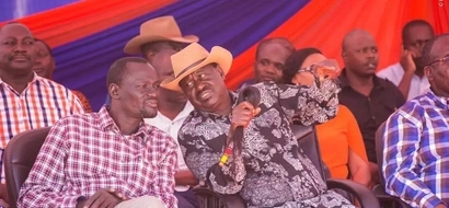 Raila declares there will be no elections if this happens