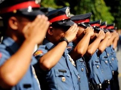 PNP arrests 4,661 individuals, gathers 3,828 fireams
