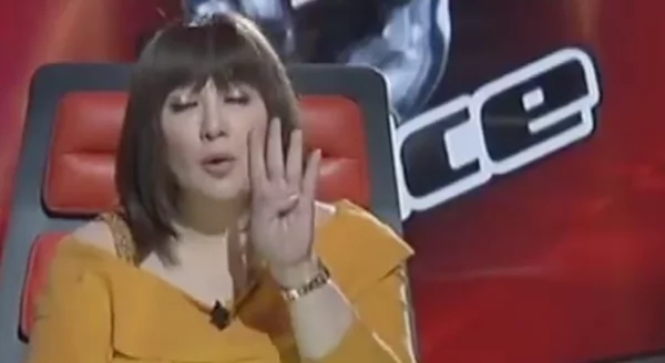 Netizens are all smiles with Sharon Cuneta's funny blunder on 'The Voice Teens'