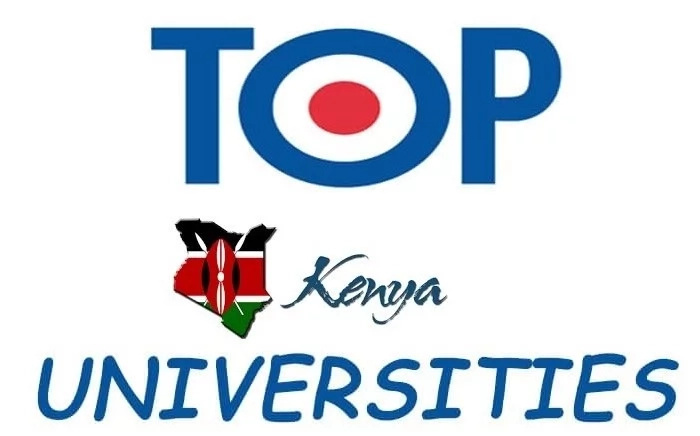 Best top universities Kenya