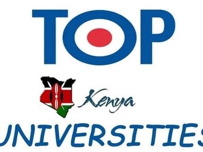 Vyuo vikuu 10 ambavyo vinafahamika nchini Kenya