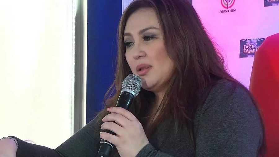 Sharon Cuneta goes public to ask companies to give her product endorsements
