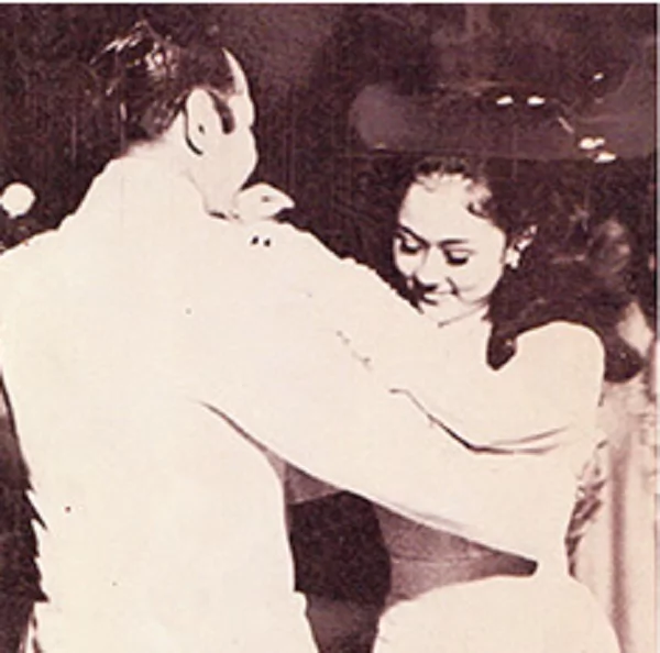 Matinding throwback ito! Vilma Santos-Recto's debut pictures published once again after 40 years