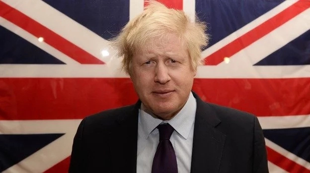 Stop, So Now Boris Johnson Is Pro-EU Guy?!