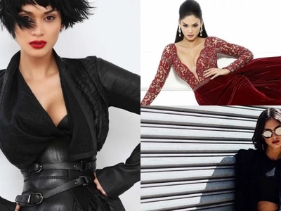 8 examples of Pia Wurtzbach slaying the world in style