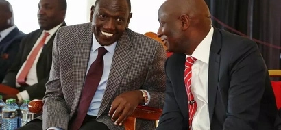 Details of William Ruto's crucial meeting as he battles to control Rift Valley politics