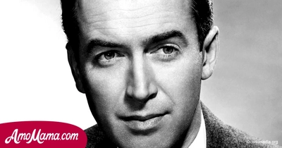 20 years after his death. Remembering the great James Stewart - one of Hollywood's finest