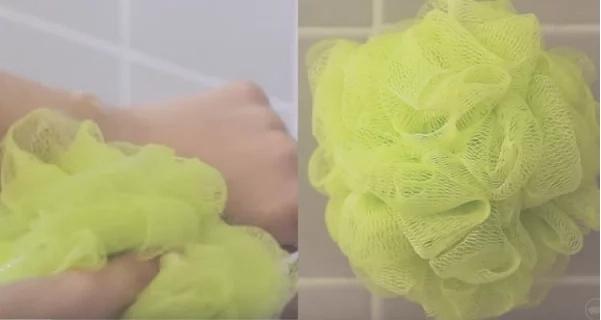 Los científicos ruegan a todo el que use una loofah a botarla o prepararse para lo peor