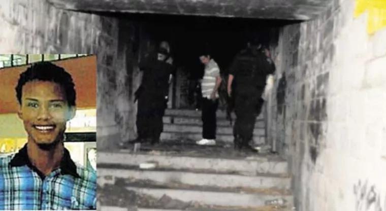 Este joven llegó a México buscando un futuro mejor y encontró una tragica muerte